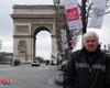 Семь дней в Париже. День первый - Первое знакомство и прогулка по Сене