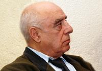 Левон Осипов - заслуженный художник Грузии