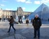Семь Дней в Париже. День четвертый - Лувр