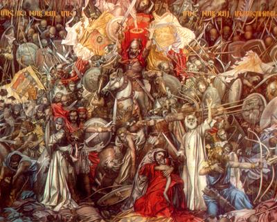 Армянская диаспора в Иране – тысяча пятьсот лет вне отчизны