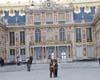 Семь Дней в Париже. День пятый - Версаль