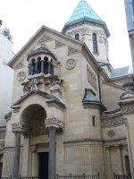 Семь дней в Париже. День второй и третий - Монмартр, Нотр-Дам и армянская церковь