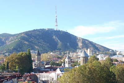 Почему в Тбилиси перестали показывать телепередачи на армянском языке?