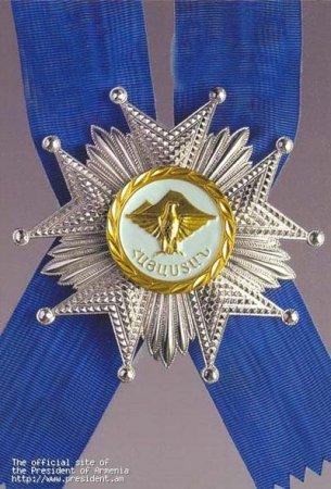 Секрет Первый: наша сила - в любви и уважении ко всему, что присуще армянскому духу