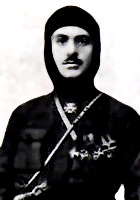 Гарегин Нжде – армянский военачальник, политический деятель, мыслитель и публицист