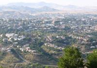 Карабах – боль сердца моего