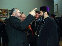 Открытие сезонов армянской культуры в Грузии