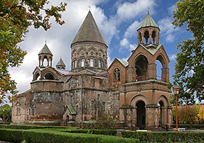 Секрет Десятый: Быть преданным и благодарным вере своих предков, всегда помнить тот вклад, который внесла Армянская Апостольская Церковь в сохранении нации, языка и культуры армянского народа