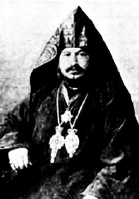 Магакия Орманян (1841-1918)