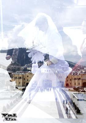 Армянская свадьба – старые и новые традиции