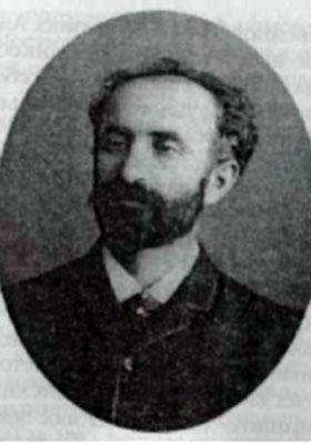 Михаил (Микаэл) Осипович Арамянц - промышленник и меценат