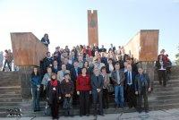 Панармянский журналистский форум в Степанакерте