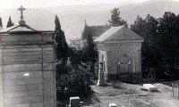 Ходживанк - Тбилисский Пантеон армянских писателей и общественных деятелей