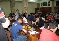V Панармянские Игры