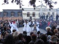 Трндез – древний праздник влюбленных