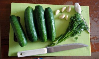 рецепт приготовления баклажан с чесноком и укропом уксусом