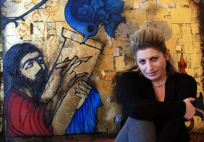 Гость номера: Арев Петросян – художник XXI века, автор нового направления в мире изобразительного искусства