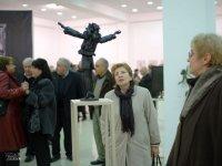 Фоторепортаж с выставки Маэстро