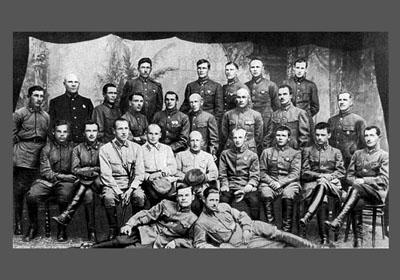 Армянский «кочари» на руинах Берлина  или Заслуги армянского народа в Великой Отечественной войне