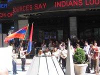 Армяне Нью-Йорка и Геноцид армян