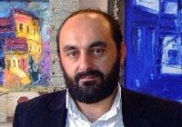 Левон Чидилян - один из учредителей, возрожденного в Тбилиси при Епархии ААЦ в Грузии, Центра армянской культуры «(h)АйАрТун» - его директор по культуре