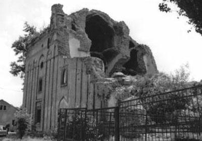 Шесть «спорных» церквей в Тбилиси – многолетний конфликт между Грузинской Православной и Армянской Апостольской Церквями