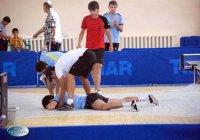 Погас огонь армянского спортивного «Олимпа»