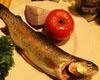 Традиционные рецепты из форели