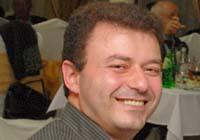 Арарат Гукасян – руководитель армянской общественной организации «Арарат» в Мислате (Валенсия, Испания)