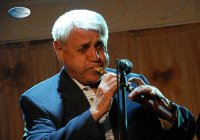 Дживан Гаспарян - живая легенда, познакомившая современный мир с армянской народной музыкой