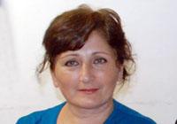 Гоар Мхитарян-Мазманян – тележурналист, редактор программ 1 канала Общественного телевидения Грузии на армянском языке