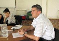 «Символический Кавказский Суд по Правам Человека на службе демократии Кавказских стран»