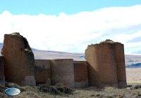 Карс-Ван-Битлис-Муш-Эрзерум-Ани - путешествие, о котором я давно мечтал... (продолжение)