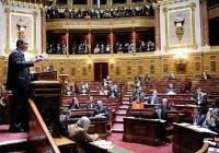 Закон, принятый во Франции Национальным собранием и одобренный Сенатом, изменит мир
