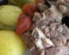 Хашлама – блюдо, приготовление которого требует исключительно мужского присутствия