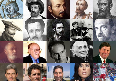 Баски и армяне или по следам древних армян в Европе
