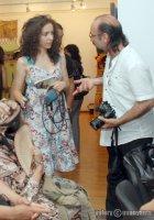 "Нарек Арутюнян (Narek Artounian) – один из учредителей и руководителей центра культуры ""Narecatsi Art Institute"" в Ереване, бизнесмен и меценат"