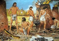 """Дэвид Ленг. Первые люди на территории древней Армении (из книги """"Армяне"""")"""