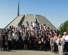 Шестой всеармянский форум журналистов