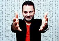 """Мгер Месропян (МГЕР) - музыкант в третьем поколении, обладатель «Приза зрительских симпатий» на конкурсе """"Новая волна-2008"""""""