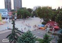 Армяне в Краснодарском крае — крупнейшая армянская община России
