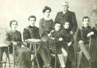 Жорж и Людмила Питоевы, святые лицедеи