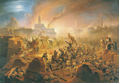 Армяне в АХАЛЦХЕ