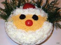 Идеи праздничного украшения блюд