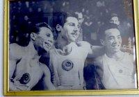 Альберт Азарян – легенда армянского спорта...