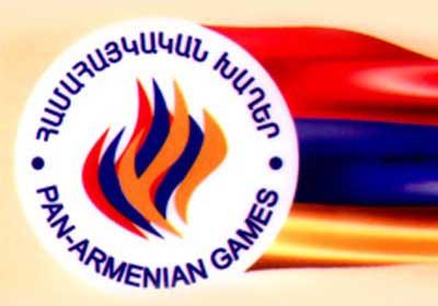 30 апреля – День рождения Всемирного Комитета Панармянских Игр