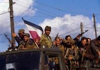 Армяне в абхазско-грузинской войне. (Продолжение. Начало в предыдущем номере)