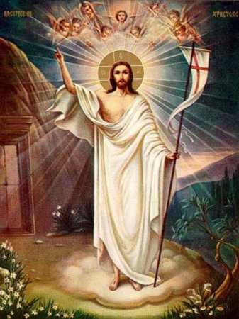 Светлое Христово Воскресение в ААЦ