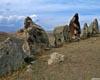 Караундж - доисторическое чудо Армении.