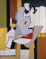 Аршил Горки – вехи жизни, трагическая судьба и творчество армянского художника